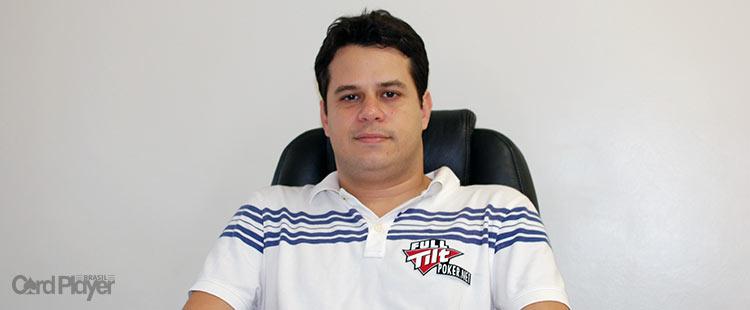 (CAPA) EDIÇÃO 32: Raul Oliveira - Com ele não tem caô