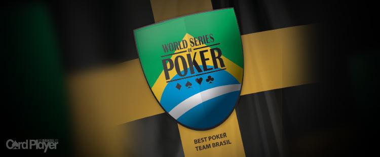 (CAPA) EDIÇÃO 36: BestPoker Team Brazil - Uma grande festa, para dizer o mínimo