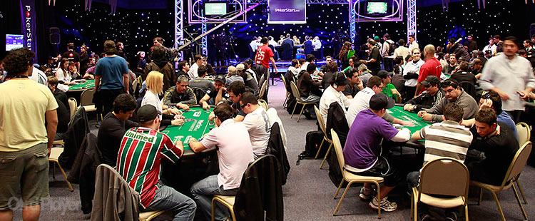 (CAPA) EDIÇÃO 38: LAPT Floripa - PokerStars traz o LAPT de volta ao Brasil e faz história com um evento brilhante
