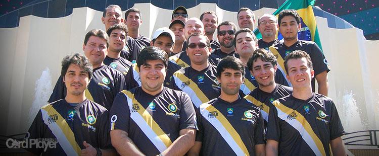 (CAPA) EDIÇÃO 49: BestPoker Team Brazil - Vivendo um Sonho!