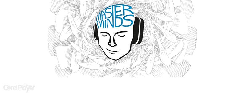 (CAPA) EDIÇÃO 55: Master Minds - O maior espetáculo do esporte mental