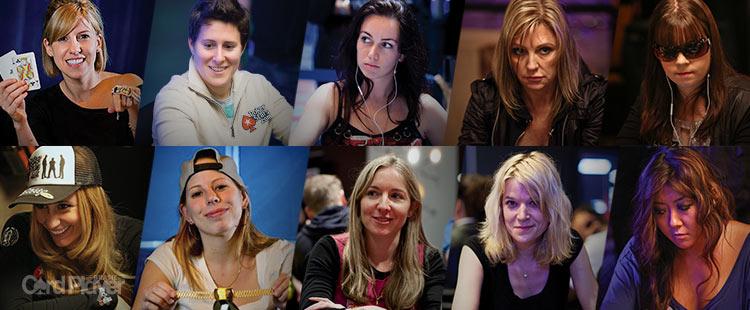 (CAPA) EDIÇÃO 74: Mulheres no Poker - Elas querem dominar - Mulheres brilham nos feltros em 2013