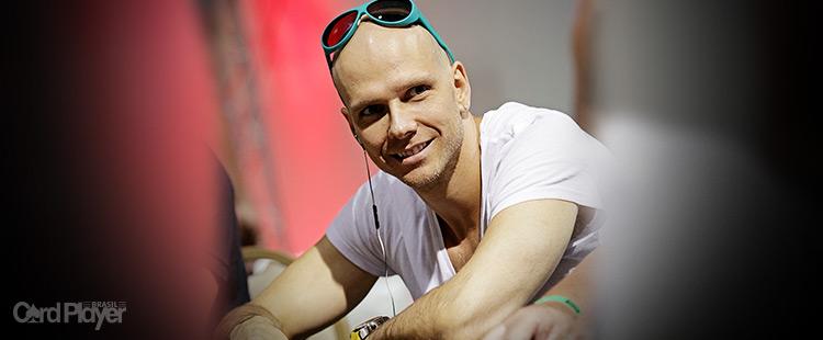 (CAPA) EDIÇÃO 78: Fernando Scherer - Medalhista Olímpico é o Mais Novo Profissional do Betmotion