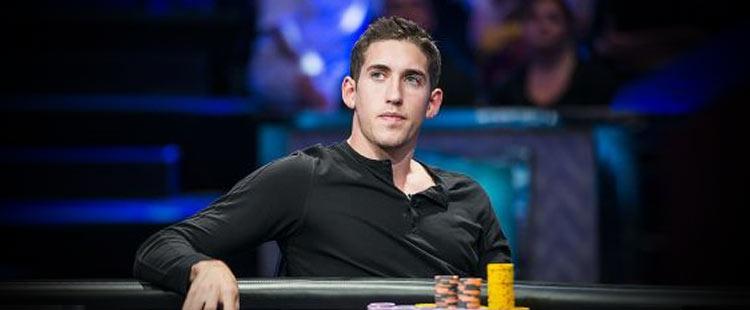 (CAPA) EDIÇÃO 85: Daniel Colman - A vitória no torneio de 1 milhão de dólares