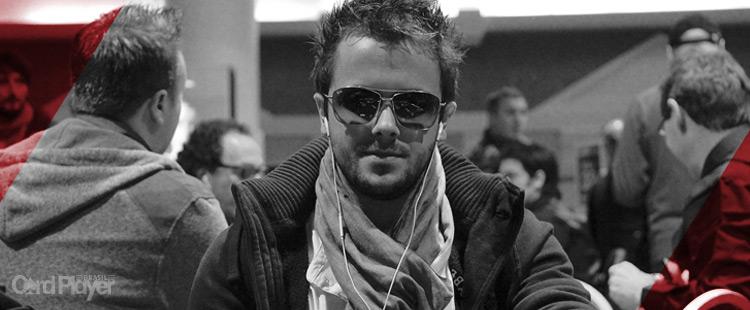(CAPA) EDIÇÃO 87: Yuri Martins - A Maior Premiação do Poker Online Brasileiro