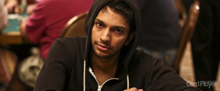 (CAPA) EDIÇÃO 92: Mohsin Charania - Quem quer ser um milionário?